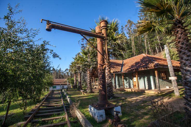 El Museo del Niño Rural de Ciruelos, es un excelente panorama para visitar en familia.