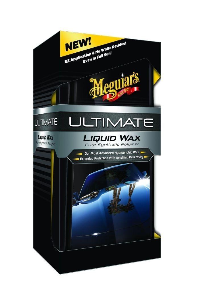 Meguiar's Ultimate Wax-Liquid - Synthetic polymers crosslink mmbntuk lapisan kilau sprti kaca - ditoko online  Teknologi Thin Film memberikan anda cara termudah dalam aplikasi Dapat diaplikasikan dalam cahaya matahari langsung dan permukaan yang hangat  http://tokomeguiars.com/protect-wax/51-jual-meguiars-meguiar-s-ultimate-wax-liquid-synthetic-polymers-crosslink-mmbntuk-lapisan-kilau-sprti-kaca-ditoko-online.html  #meguiars #ultimatewaxliquid #waxliquid #waxmobil