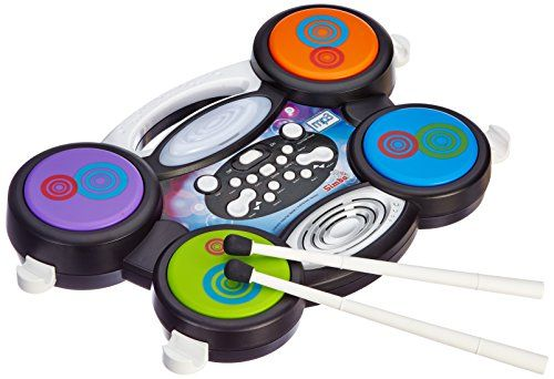 #SimbaToys #toys #kids #music #colorful #playtime   Simba My Music World I-Drum Plastic Electronic Drum Simba http://www.amazon.in/dp/B004QZA6RM/ref=cm_sw_r_pi_dp_WSvDwb1CAZGX5