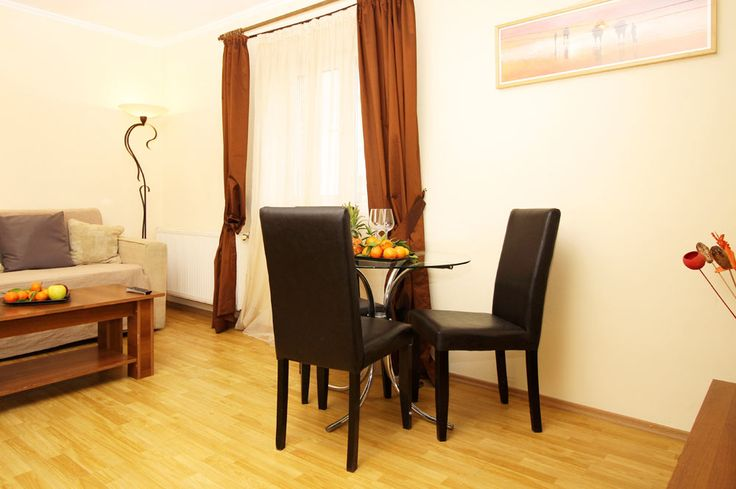 Central accommodation in Bucharest