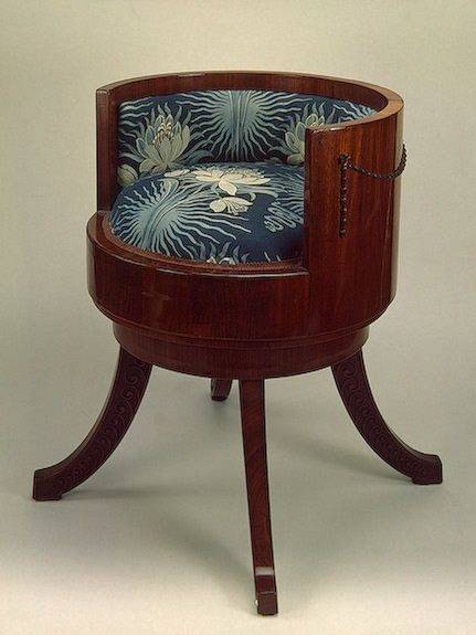 Armchair, Russian Art Deco, ca 1930