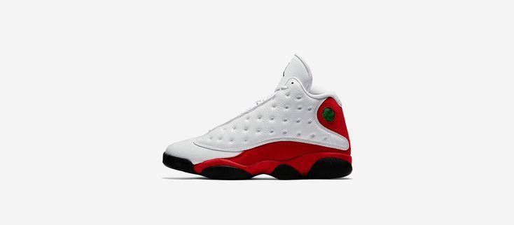 Air Jordan 13 Retro OG – White / Red, , #snkr, #sneaker, #sneakers, #sneakerhead, #solecollector, #sneakerfreaker,  #nicekicks, #kicks, #kotd, #kicks4eva #kicks0l0gy, #kicksonfire, #womft, #walklikeus, #schuhe, #turnschuhe, #yeezy, #nike, #adidas, #puma, #asics, #newbalance #jordan, #airjordan, #kicks