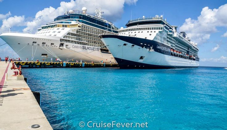 Celebrity Silhouette Review 2019 + News – A Day in Cozumel ...