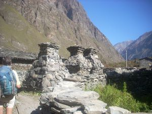 Tsum Valley Manaslu trek is a hidden treasure trekking destination in Nepal. This trekking region is culturally rich and extremely beautiful Himalayan scenery can be seen. It is a sacred Himalayan pilgrimage and untouched valley situated in northern Gorkha district of Nepal.