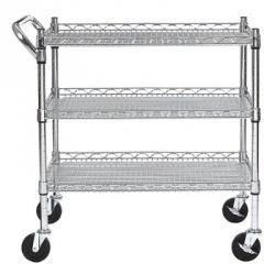 All-Purpose Utility Cart : Remodelista