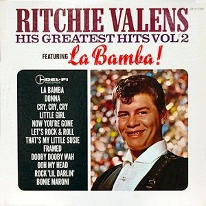 real ritchie valens - Yahoo Image Search Results