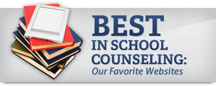 Masters in School Counseling - Featuring MANY school counseling blogs and websites!