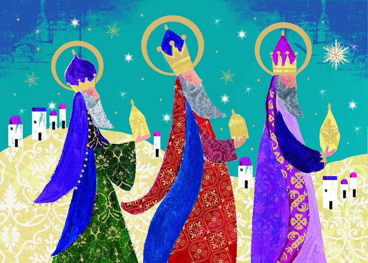 Three Kings Christmas Card | by Scope charity(1024×733)