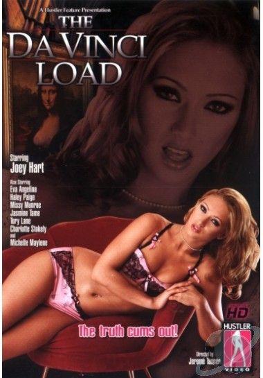 Nonton Film The Da Vinci Load XXX Parody, Streaming Film The Da Vinci Load XXX Parody, Download Film The Da Vinci Load XXX Parody - banyakfilm.com