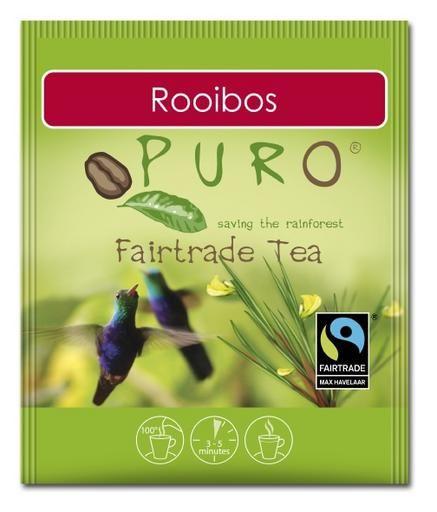 Ceai Puro Rooibos