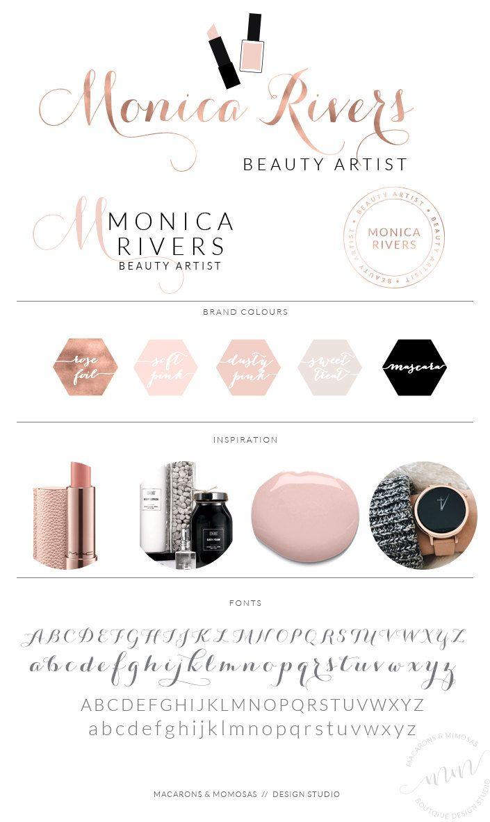 Makeup artist brands
