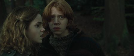 Harry Potter and the Goblet of Fire 2005 Bluray 1080p Screenshots