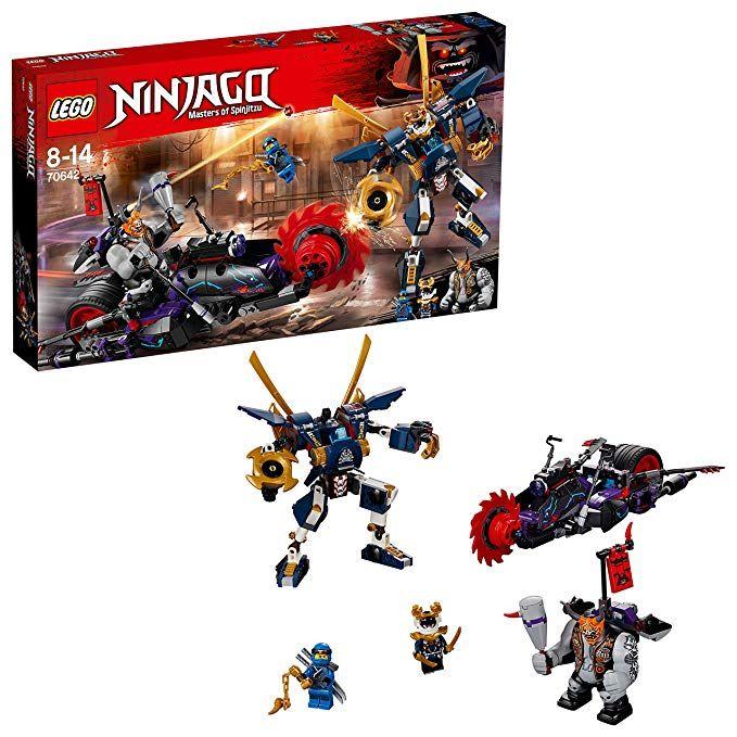 Lego Ninjago 70642 Killow Gegen Samurai X Cooles Kinderspielzeug Lego Spielzeug Lego Geburtstag Junge Lego Ninjago Cooles Kinderspielzeug Lego Geschenke