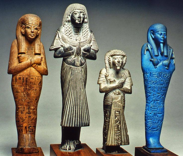 'Who wants to be Pharaoh? The ancient Egypt in a nutshell.' at the Museo Egizio di Torino.