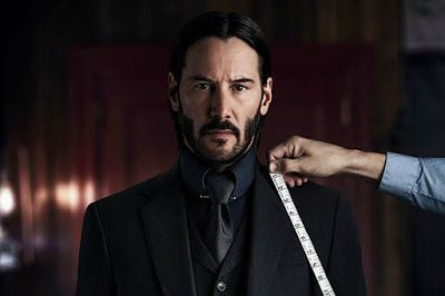 The Challenges Of Making A Sequel With John Wick: Chapter 2     Despite boasting Keanu Reeves name on the masthead few would have predicted that John WickDavid Leitch and Chad Stahelskis OTT R-rated romp would go on to spawn a bona fide film series. And yet here we are. Four months out from the release of its hotly-anticipated sequel John Wick: Chapter 2 Lionsgate is already drafting up ideas for a third entry in the budding action franchise.Uponassuming directing duties after David Leitch…