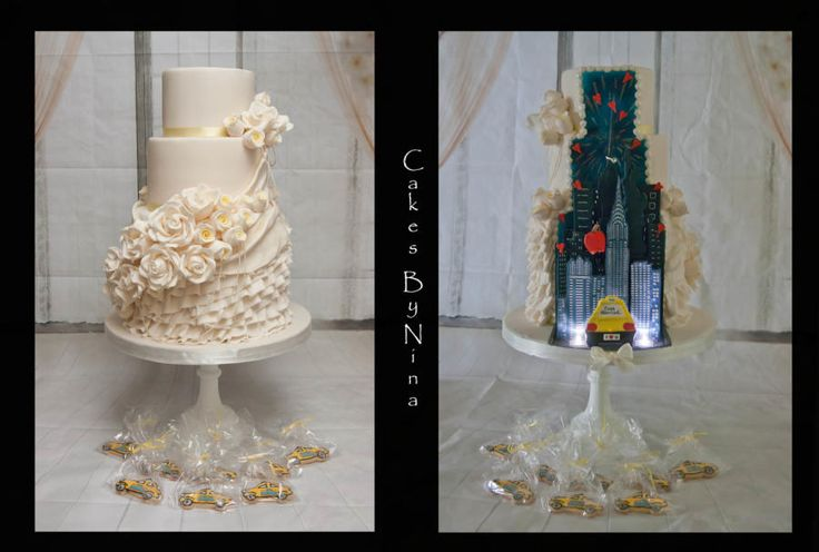 wedding cake rome ny 358 best city cakes images on beautiful cakes 23703