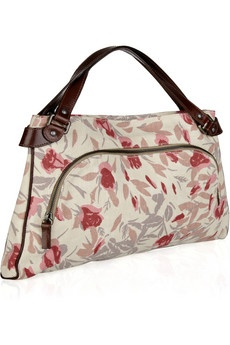 marni floral canvas bag