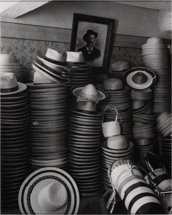 Hat Factory, Luzzara, Italy