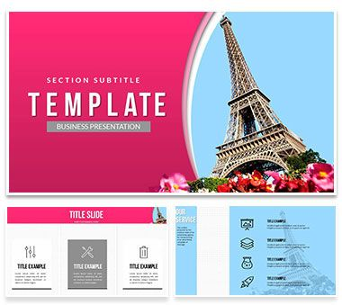 65 best keynote themes images on pinterest templates unique eiffel tower paris powerpoint presentation with color full variations custom animated effects toneelgroepblik Image collections