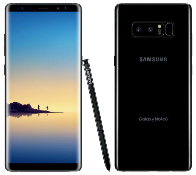 One day after Samsung's Galaxy S8 and S8+ received software updates, several more Samsung devices are being updated by T-Mobile.   T-Mobile says that it's releasing updates for the Galaxy Note 8, Galaxy S8 Active, Galaxy S7, and Galaxy S7 edge today. The Galaxy Note 8 is getting the December 201...