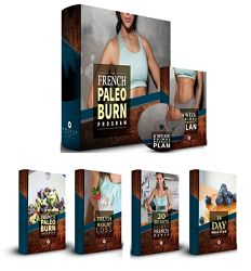 French Paleo Burn is a new diet program that was created by Carissa Alinat. This post at OneCareNow.org explains more about this program and its pros and cons...