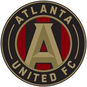 Logos Futebol Clube: Atlanta United Football Club