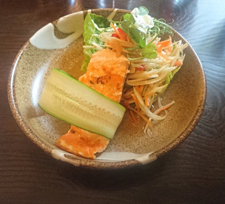 Food review: Lunch at Chaophraya, Nelson Mandela Place, Glasgow