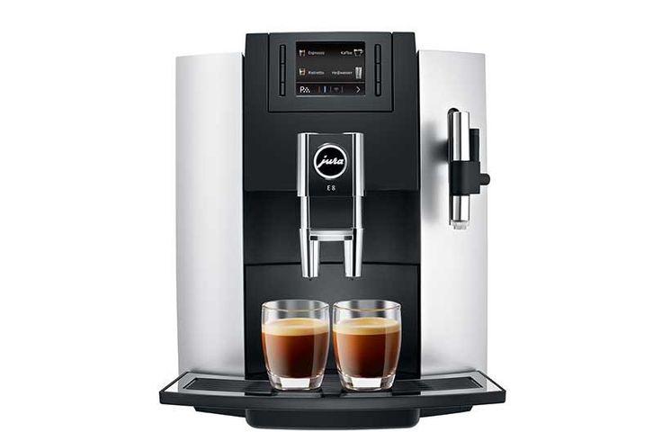 Jura Machine à café PEP E8