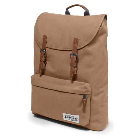 London Opgrade Cream Backpacks by Eastpak - view 6
