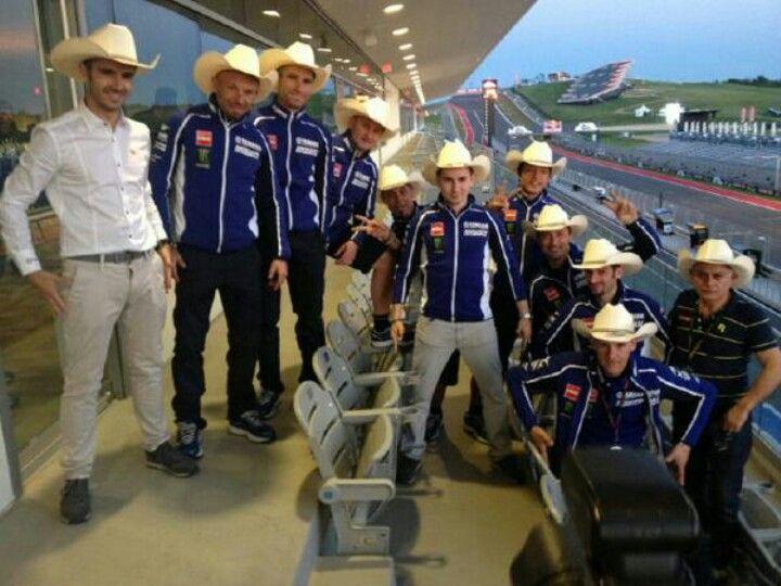 My coboy team @Carter Tyrrell