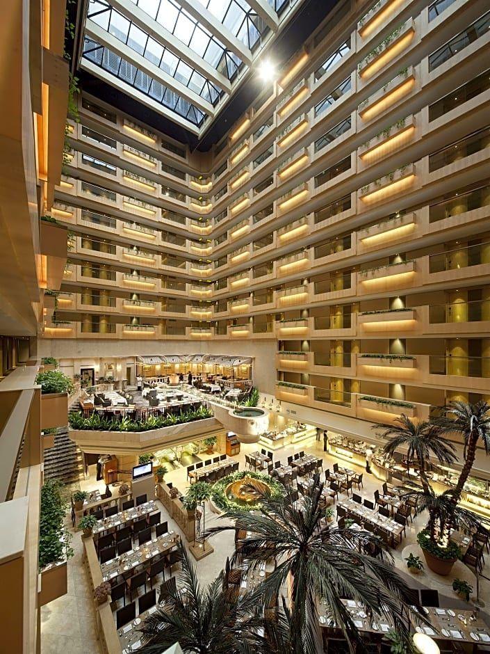The Royal Garden Kowloon Hong Kong Hong Kong Hotels Royal Garden Hotel