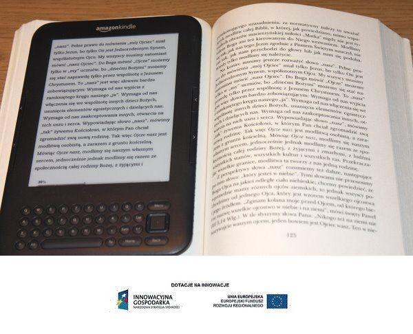 Czym tak naprawdę jest ebook? http://www.eioba.pl/a/ba/co-to-jest-e-book