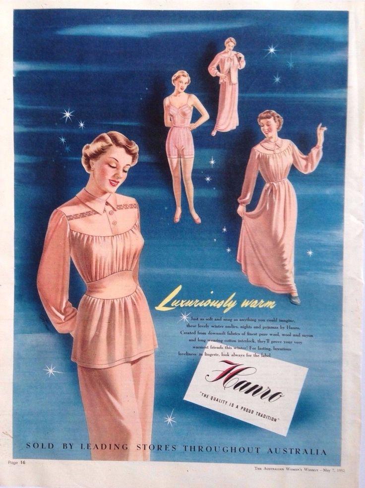https://www.ebay.com/itm/vintage-advertising-original-1952-Australian-HANRO-RETRO-LINGERIE-FASHION-AD/273013725890?hash=item3f90e2dac2:g:3bcAAOSwSHZWcjhX