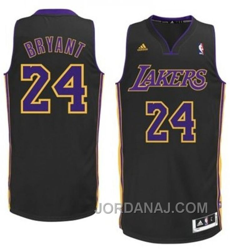 2379543864ae ... official store white jerseys kobe bryant los angeles lakers 24  hollywood nights black swingman jersey cheap