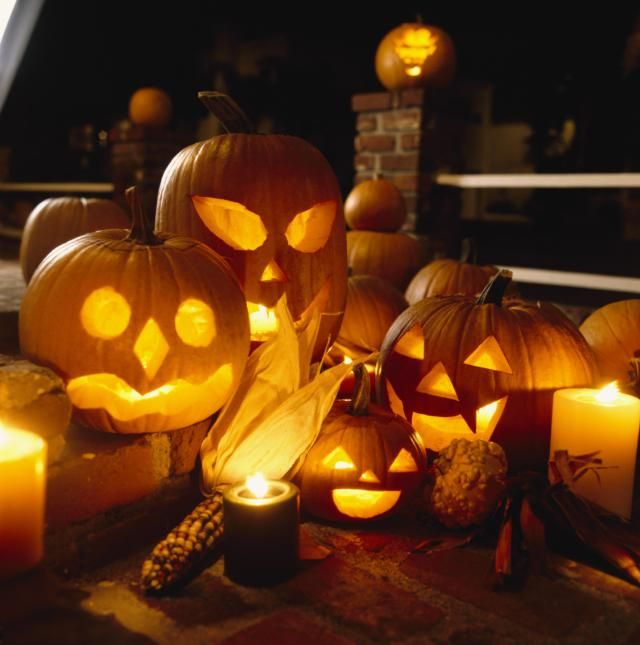 Learn the French Halloween Traditions (or the lack of them) and French related Vocabulary.