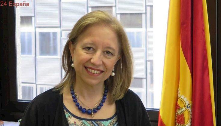 """La secretaria de Estado de Comercio señala que """"la internacionalización es el gran reto de las pymes"""""""