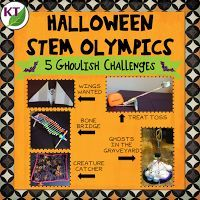OCTOBER TEACHER TALK - Halloween STEM Olympics.  Read the latest blog posts by members of The Best of Teacher Entrepreneurs Marketing Cooperative's Teacher Talk at http://plansforabettertomorrow.blogspot.com/2015/10/halloween-stem-olympics_10.html.  Find out how you can drive more traffic to your personal blog by going to http://www.thebestofteacherentrepreneursmarketingcooperative.com/2014/01/the-best-of-teacher-entrepreneurs.html.