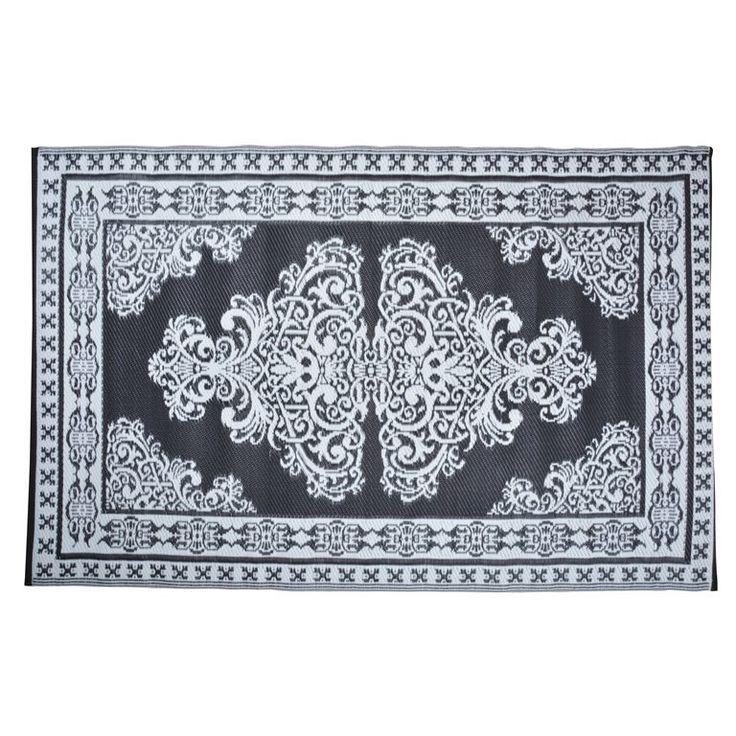 Tuin tapijt 'perziech' | Tuin | Huisje met spulletjes