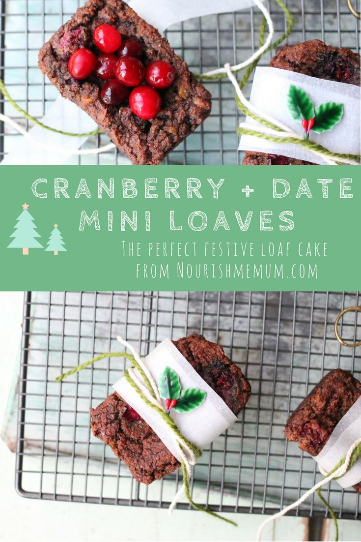 This gluten free, dairy free, vegan loaf cake is a yummy homemade gift or afternoon snack. I love cranberries! These tart, festive little berries are perfect in everything this time of year!