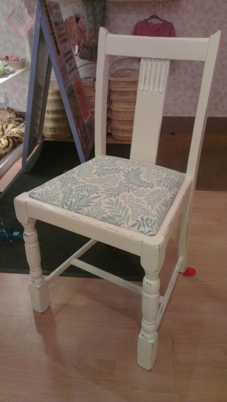 52 best Chairs Stools Renovated by The Thrifty Thistle images on