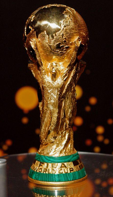 This is a must see event, The World Cup of Soccer.  It is every four years and it is a must see.    Si tienes oportunidad de verlo o presenciarlo, el Mundial es un evento el cual lo tienes que vivir.