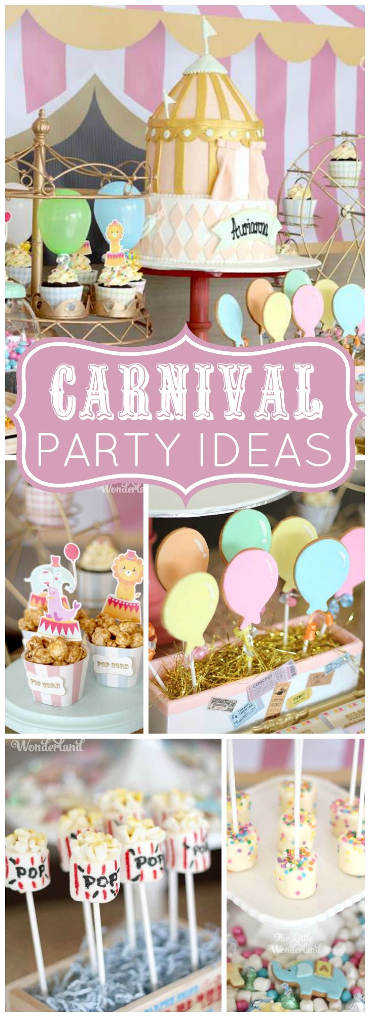 best 25 unique birthday party ideas ideas on pinterest kids