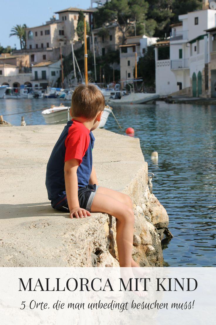Mallorca mit Kind: Mallorca Ausflugstipps, die der ganzen Familie Spaß machen. Die Mallorca Highlights eignen sich sowohl für Mallorca bei Regen als auch für Sonnenzeiten auf Mallorca. Die Mallorca Tipps helfen den Urlaub auf Mallorca so zu gestalten, dass er der ganzen Familie gefällt. Ein Urlaub auf Mallorca mit Kindern ist absolut zu empfehlen. - Werbung