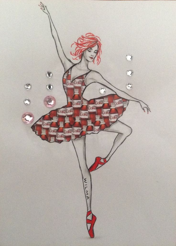 """This ballerina is really LIGHT on her feet and always gives a SPARKLING performance....oh & she's """"TuTu"""" cute."""