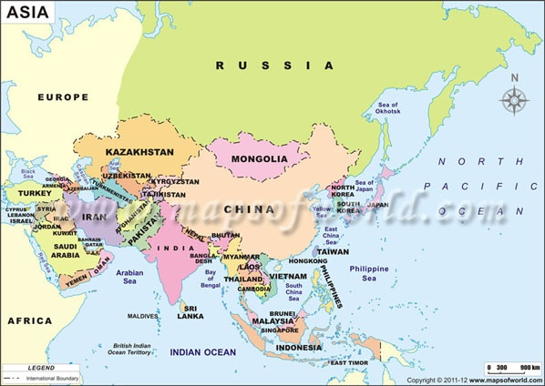 112 best world maps images on pinterest county seat usa maps and asia map with countries map of asia continent clickable to asian countries gumiabroncs Choice Image