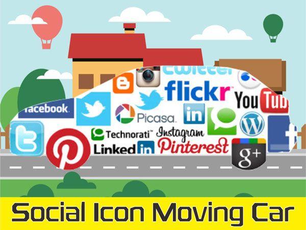 I Kon Berbagi Sosial Media Merupakan Widget Wajib Yang Digunakan Hampir Setiap Blogger Blog Yang Anda Kunjungi Pasti Selalu Ada Sos Ikon Gerak Blog