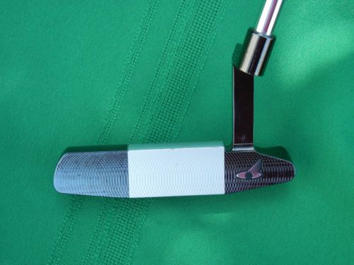 Never Compromise Milled Series #1 Anser Blade Putter