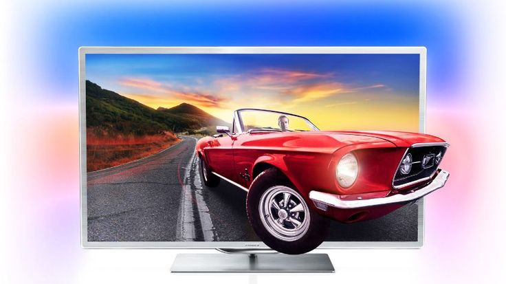 New 9000 series LED TVs are cream of Philips' crop | Philips has busted out a new range of full HD 3D LED TVs over at IFA 2012 in the form of the Philips 9000 series. Buying advice from the leading technology site
