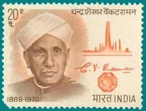 """Grand Salute to Famous Scientists Sir C. V. Raman's Birthday...!      One of the most prominent Indian scientists in history, C.V. Raman was the first Indian person to win the Nobel Prize in science for his illustrious 1930 discovery, now commonly known as the """"Raman Effect"""".    Early Life: - Chandrasekhara Venkata Raman was born at Tiruchirapalli in Tamil Nadu on 7th November 1888 to a physics teacher. Raman was a very sharp student. After doing his matriculation at 12, he was supposed to…"""