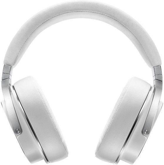 Studio quality sound with sweet highs and deep bass, Oppo PM-3 revolutionary lightweight headphones use planar magnetic technology and are also available in black, blue and red.